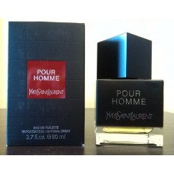 Yves Saint Laurent La Collection Pour Homme (tester)