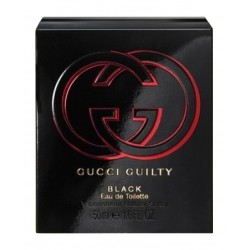 Gucci  Guilty Black femme
