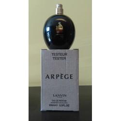 Lanvin Arpege (tester)