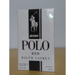 Ralph Lauren Polo Red Intense (tester)