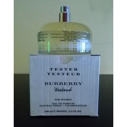 Burberry Weekend (tester)