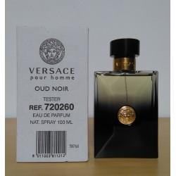 Versace pour homme Oud Noir (tester)