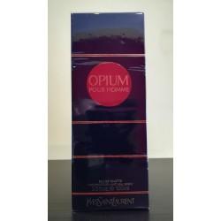 Yves Saint Laurent Opium Pour Homme 100 edt