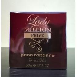 Paco Rabanne Lady MILLION PRIVE 50edp