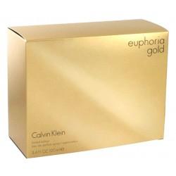 Calvin Klein euphorla Gold 100edp