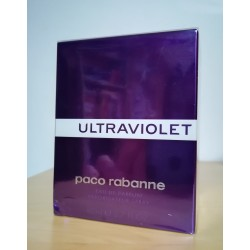 Paco Rabanne Ultraviolet 80 edp