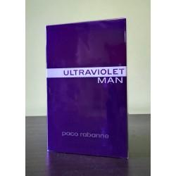 Paco Rabanne Ultraviolet 100edt