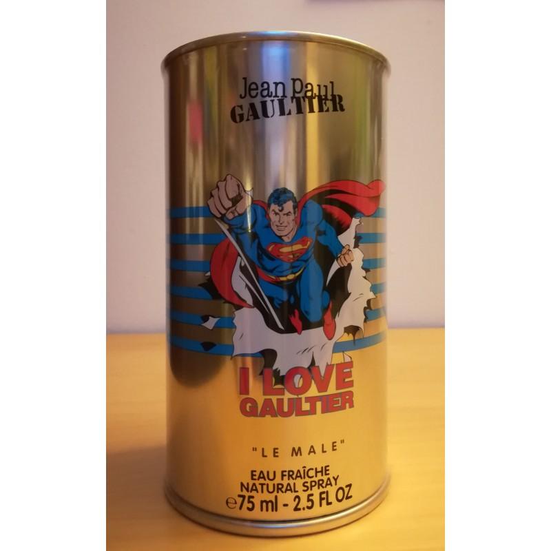 superman jean paul gaultier