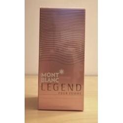 Mont Blanc Legend 50edp