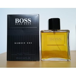 Hugo Boss Boss Number One