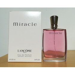 Lancome Miracle 100edp (tester)