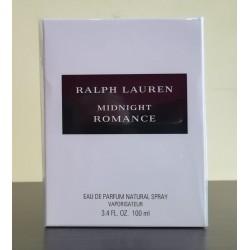 Ralph Lauren Midnight Romance 100edp (tester)