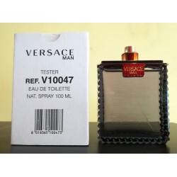 Versace Man 100edt (tester)