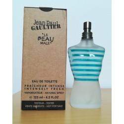 Jean Paul Gaultier Le beau Male 125 edt (tester)